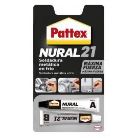 PATTEX NURAL 21 BLISTER 22ML