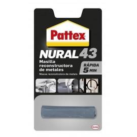 PATTEX NURAL 43 BLISTER 48GR