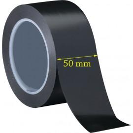 CINTA AISLANTE PVC NEGRA 50...