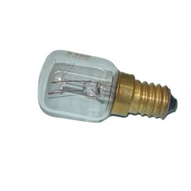 LAMPARA FRIGO 15W E14 ESTANDAR
