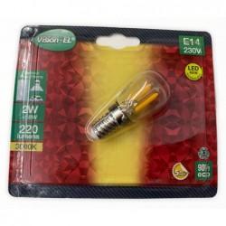 LAMPARA LED FRIGO 2W E14...