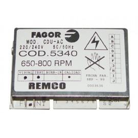 MODULO FAGOR 650/800 F84-5340