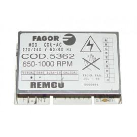 MODULO FAGOR 650/1000...