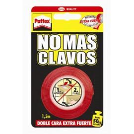 PATTEX NO MAS CLAVOS CINTA...